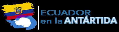 Ecuadorenlaantartida logo